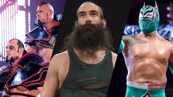 Resultado de imagem para WWE releases