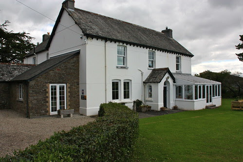 Bucklawren Farm B&B