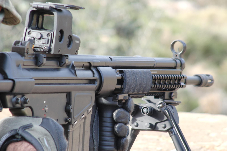 Αποτέλεσμα εικόνας για Πρόγραμμα αναβάθμισης τυφεκίων G3: Αρχικός στόχος τα 5.000 όπλα