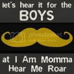 I Am Momma Hear Me Roar