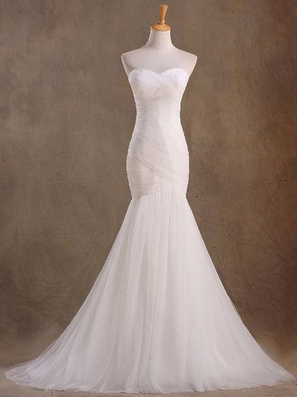 Cheap Trumpet and Mermaid Wedding Dresses UK   uk