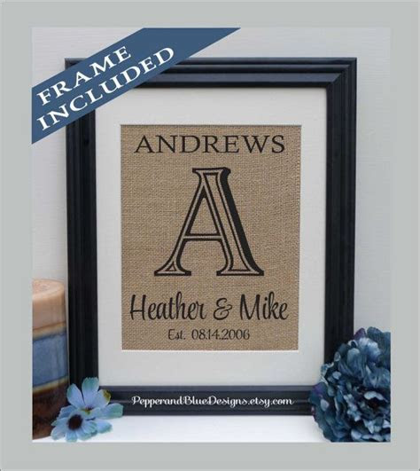 39 best Wedding Gifts images on Pinterest   Couples