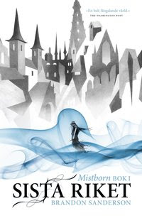 Mistborn: Det sista imperiet (inbunden)