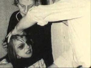 Exorcismo de Anneliese Michel