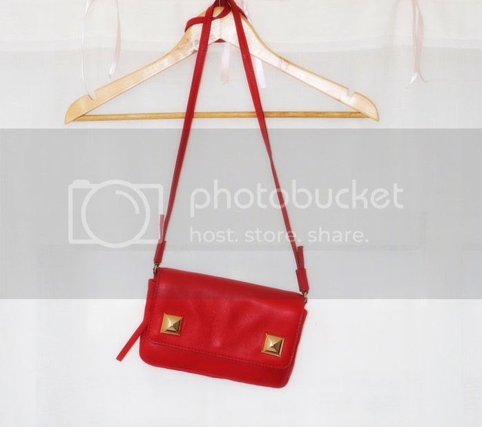 Bolso Tachuelas Zara-Valentino