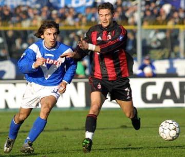 Image result for pirlo brescia
