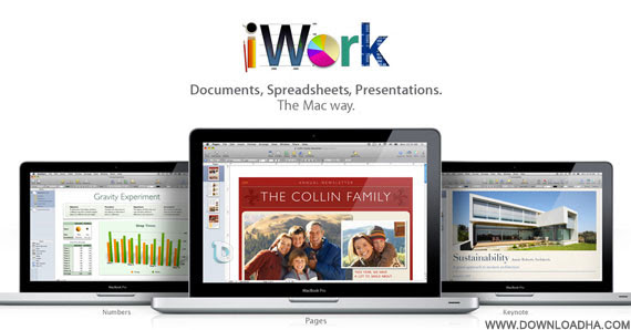 iWork - Mac FULL VERSION CRACK+SERIAL KEY FREE DOWNLOAD