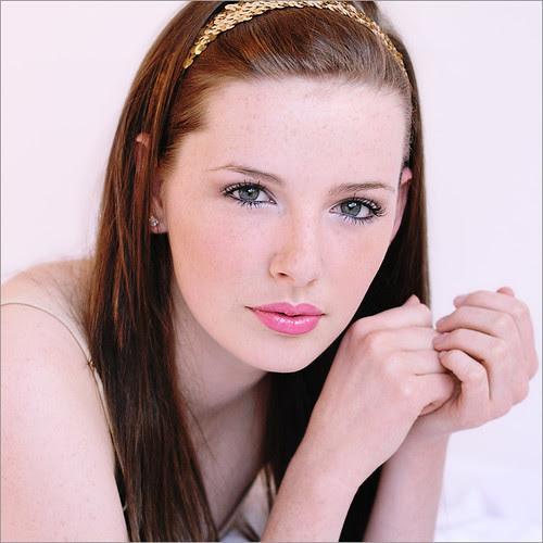 Haley, Beauty Photography