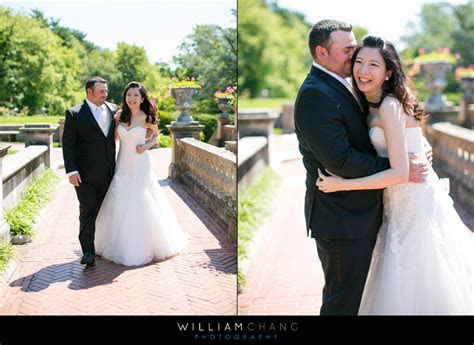 westbury gardens wedding  lisa joseph nyc