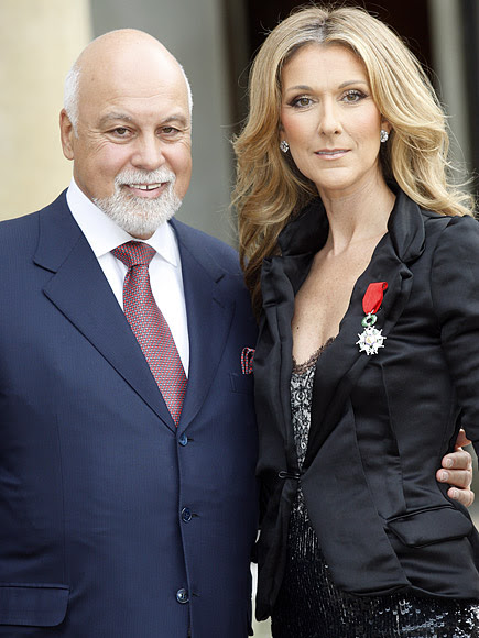 Celine Dion Cancels Shows Following Husband Rene Angelil's Death