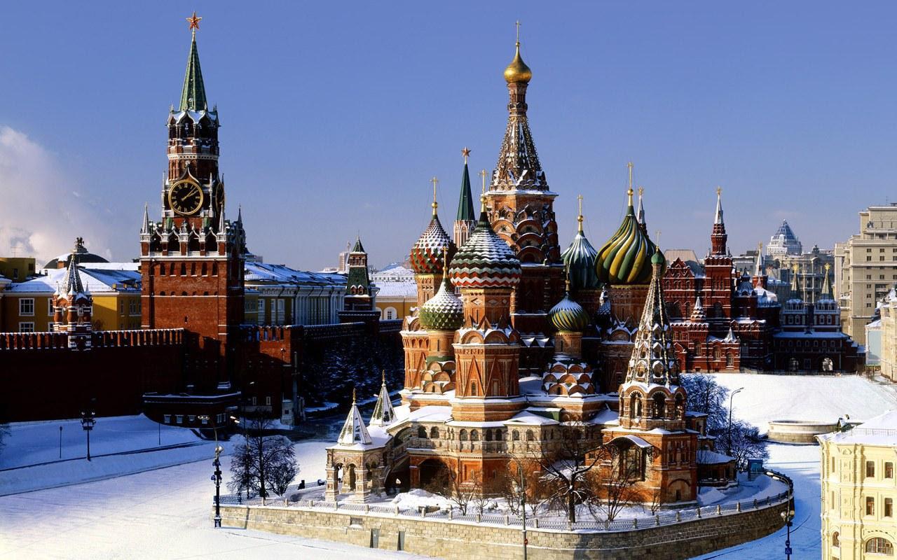 Travel to Russia  Jetsetzcom