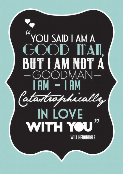 Quotes From Will Herondale. QuotesGram