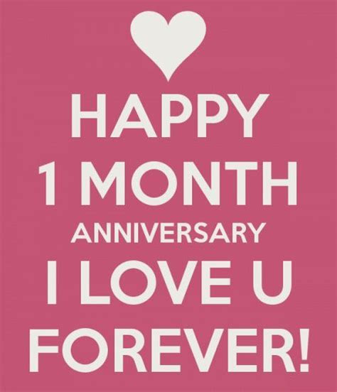 The 25  best One month anniversary quotes ideas on