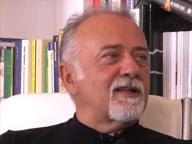 Giorgio Faletti: «Il mio sogno di diventare uno scrittore»