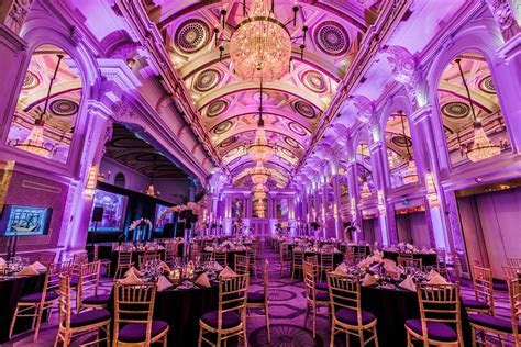 De Vere Grand Connaught Rooms   Jewish Wedding Directory