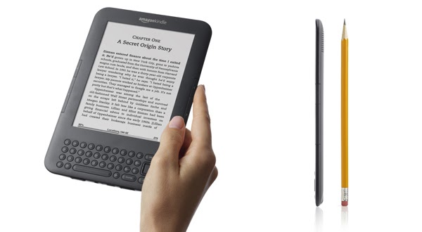 Kindle Cost Cut to $139 as Price War Begins