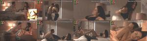 Dina Felix da Costa super sensual na serie Amar depois de amar
