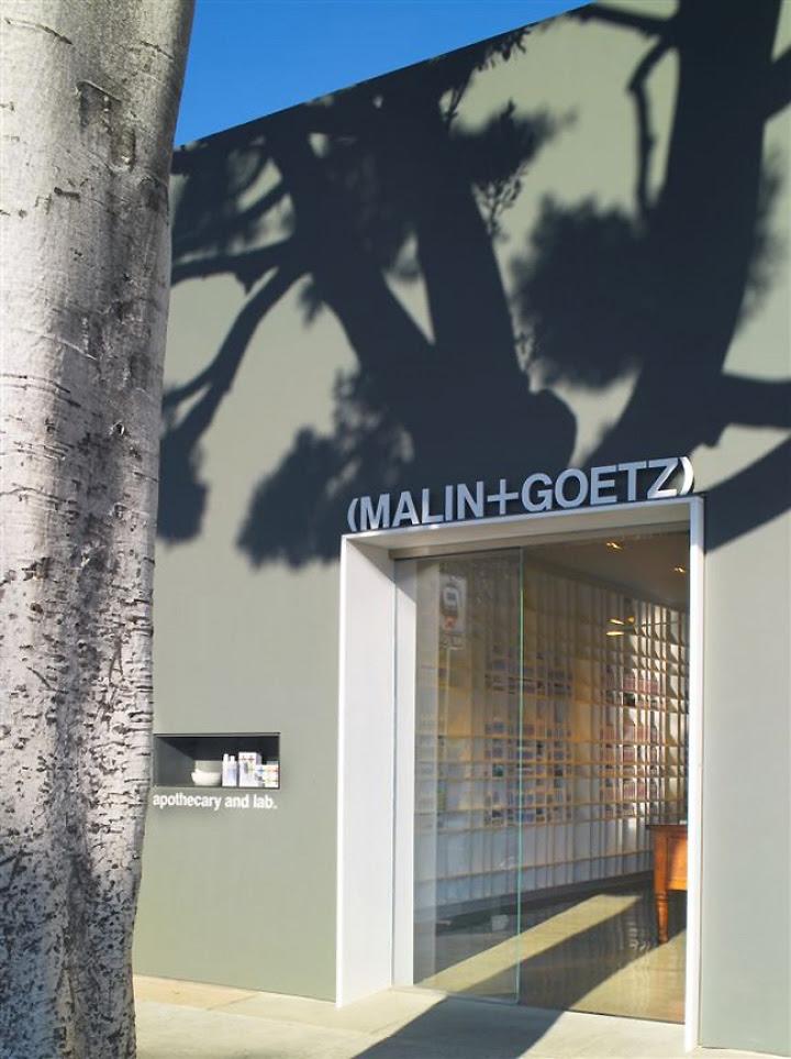 Malin Goetz apothecary Bernheimer Architecture Los Angeles 07 (Malin+Goetz) apothecary by Bernheimer Architecture, Los Angeles