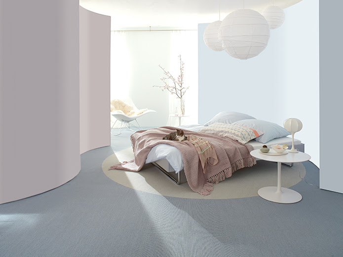 Duvarlarınızı Yeni Renklerle Tanıştırın Home Showroom