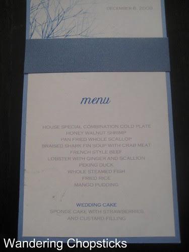 Prince Seafood Restaurant (Wedding Banquet) - Cerritos 11