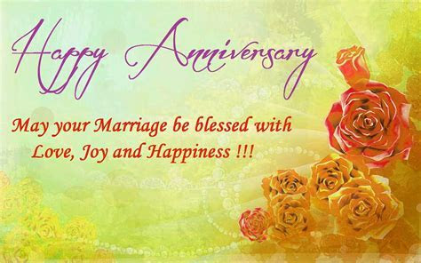161  Happy Wedding Marriage Anniversary Image Wallpapers