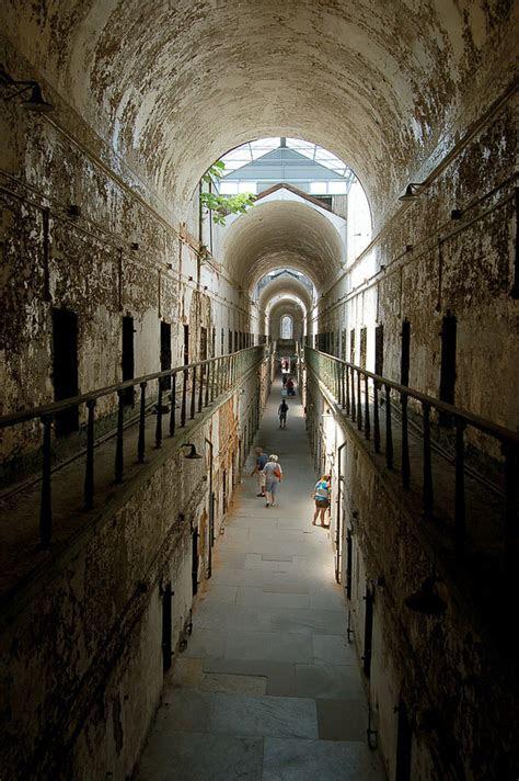 Eastern State Penitentiary ? Philadelphia, Pennsylvania
