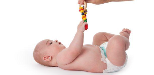 Baby Developmental Milestones Fine Motor Skills Parenthub