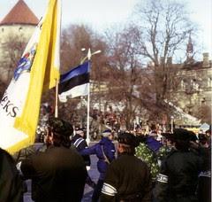 1992 Vabaduse Väljak