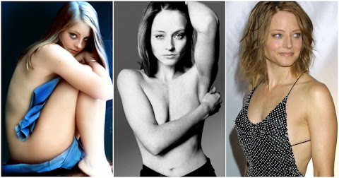 Jodie Foster Nude Pics (@Tumblr)   Top 12 Hottest