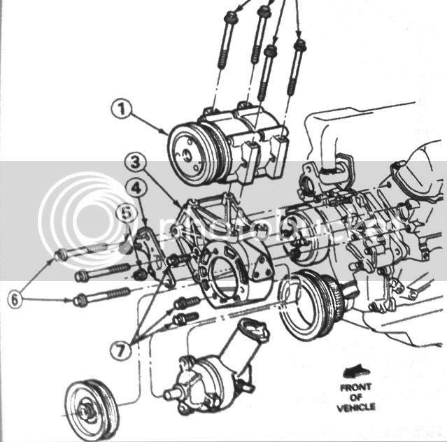 1994 Ford Explorer 4 0 Engine Diagram - Wiring Diagram Schema