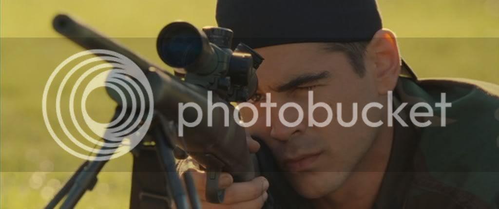 Remington 700 w/ Leupold 3x9MK2