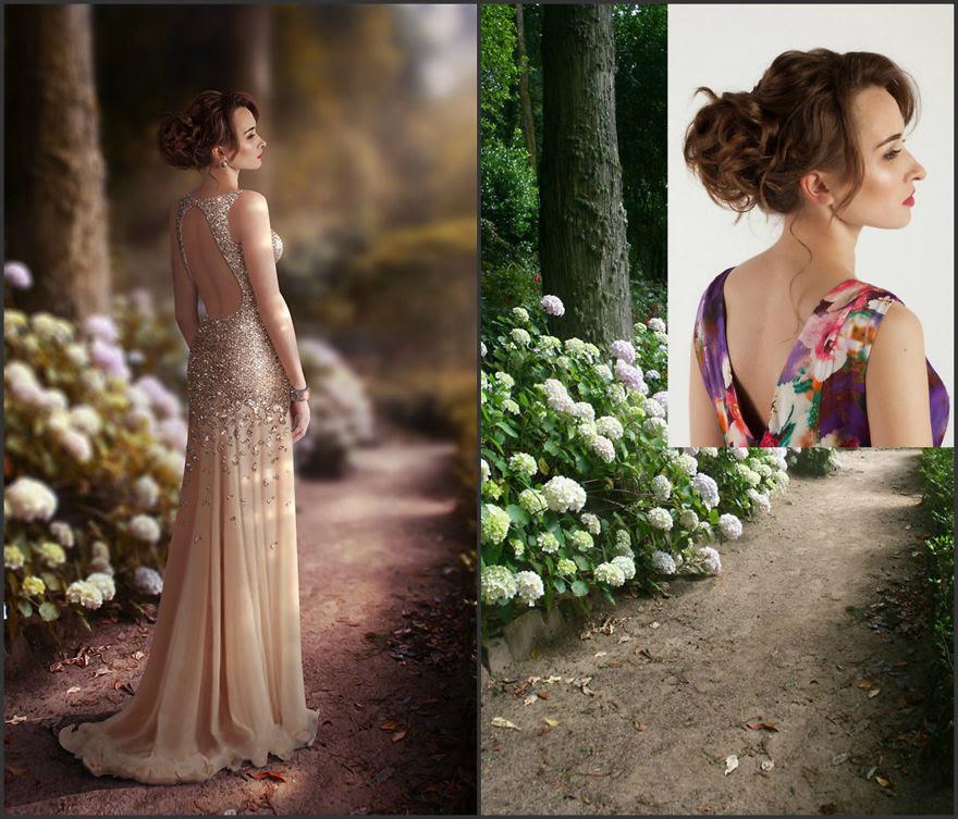 Viktoria Solidarnyh'ın inanılmaz Photoshop çalışmaları 1