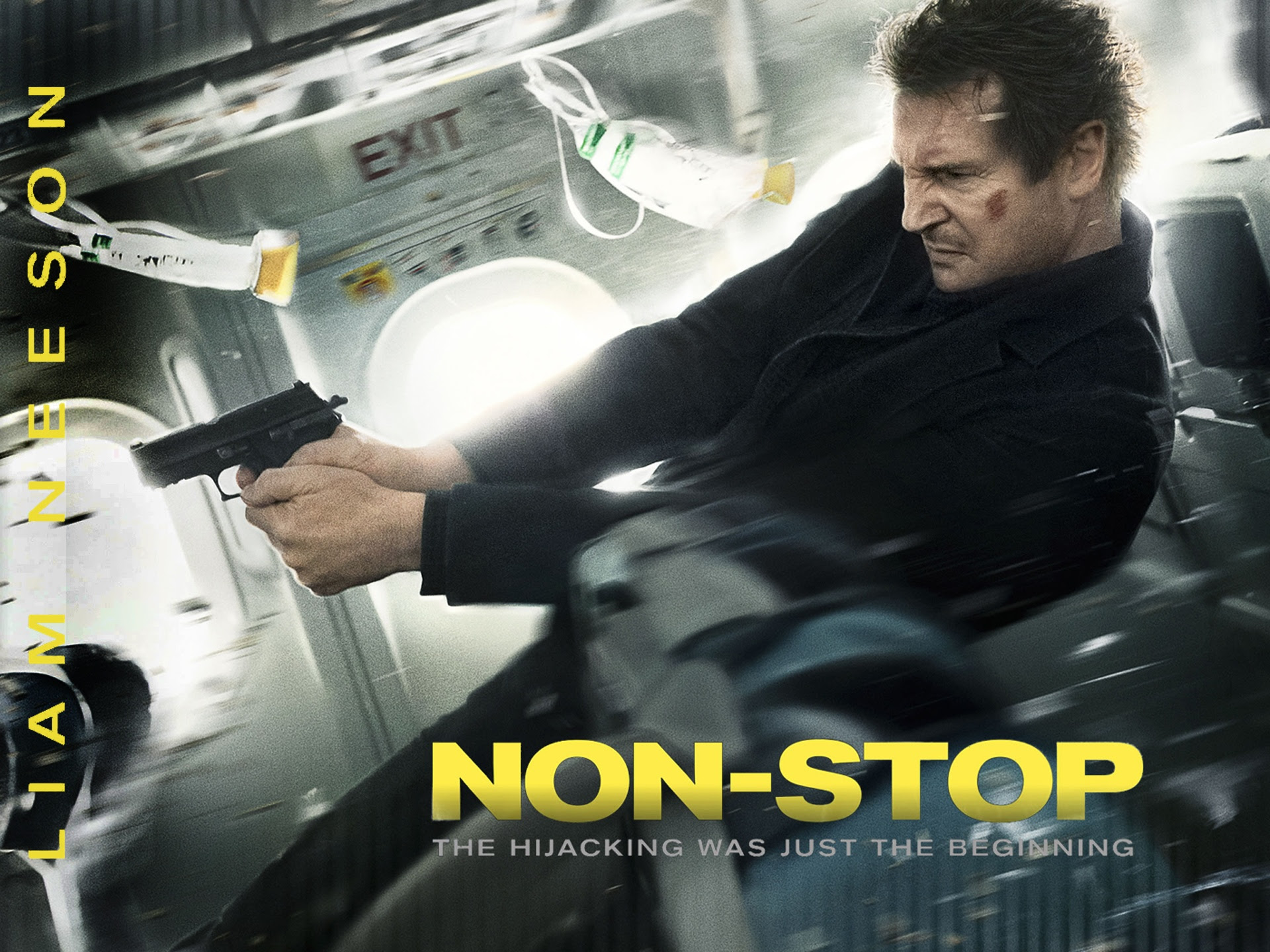 Image result for non stop movie