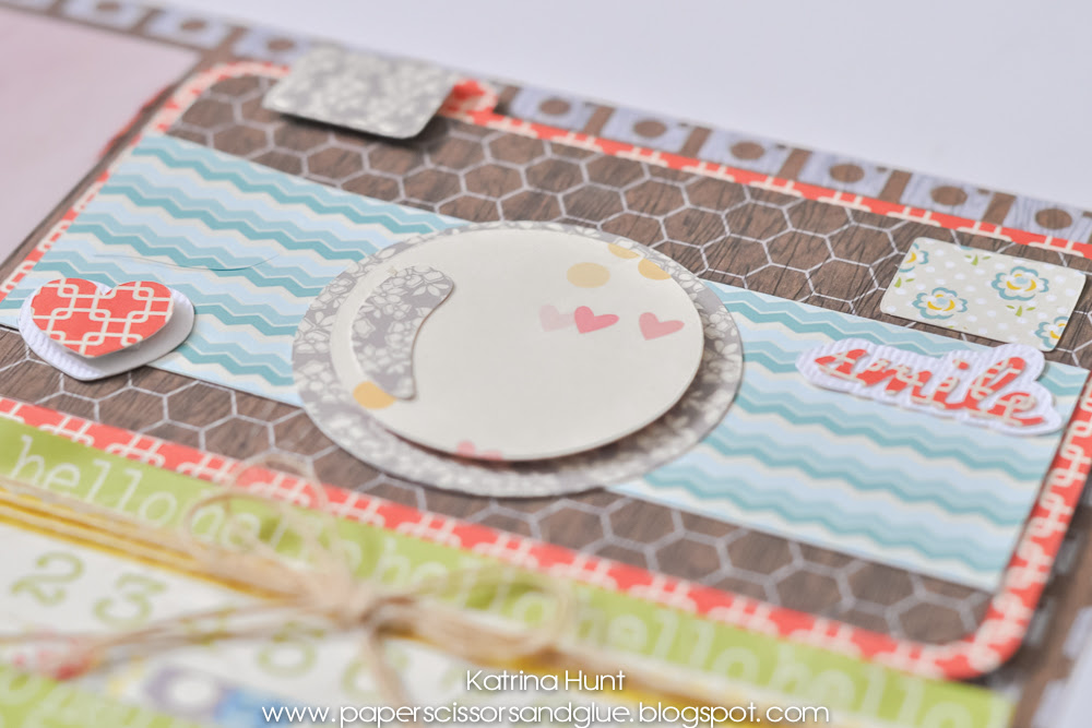 Scrapbook Generation's CREATE February Issue is LIVE!