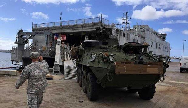 JHSV, Kapal Angkut Cepat Pasukan Militer Amerika Serikat