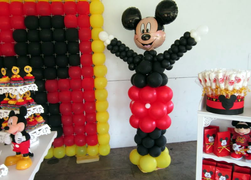 45 Baby Shower Decoration Ideas Mickey Mouse Ideas Mouse Mickey