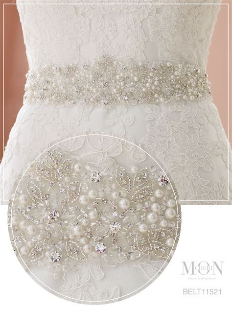 1000  ideas about Pearl Wedding Dresses on Pinterest