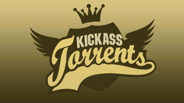 Situs Torrent Populer Kickass Torrent Ditutup