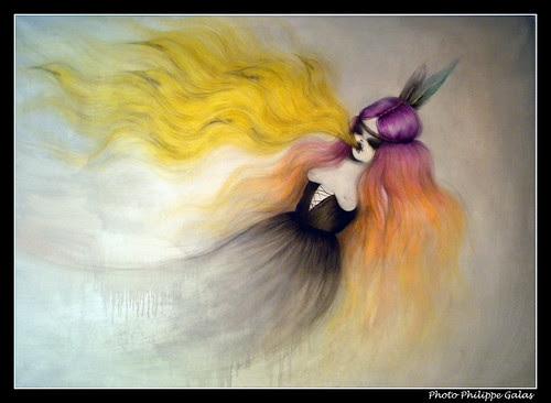 Miss VAN - Galerie Magda Danysz - Paris
