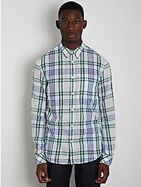 Acne Men's Freddy Shirt 1