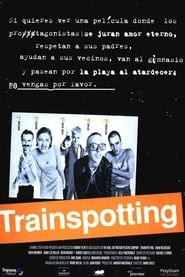 Trainspotting 1996 descargar castellano Completa es