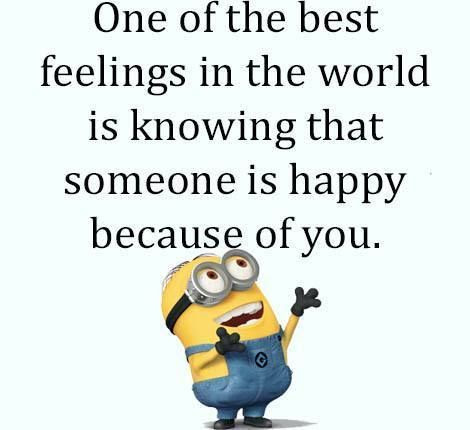 Knowing That Someone Is Happy Because Of You Pictures Photos And
