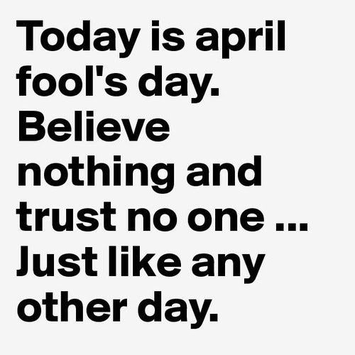 Today Is April Fools Day Pictures Photos And Images For Facebook