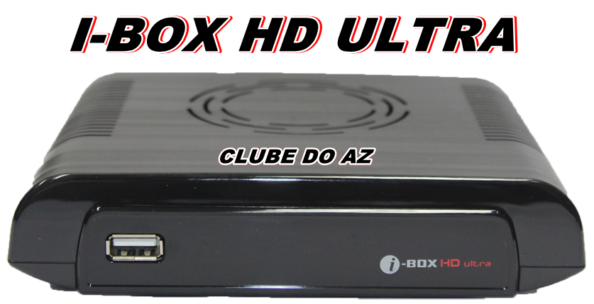 I-BOX HD ULTRA