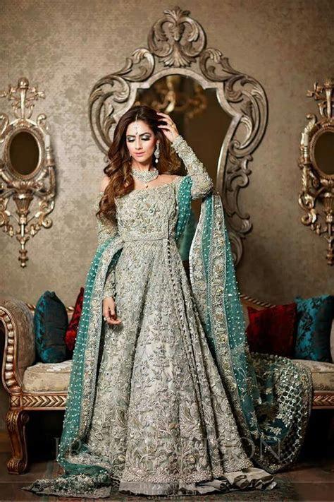 Amazing   Bollywood Fashion   Pakistani bridal dresses