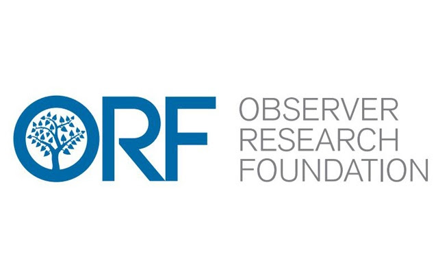 Image result for observer research foundation