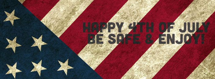 4th Of July Facebook Covers Most Popular 4th Of July Covers For