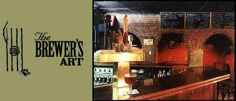 Brewer's Art