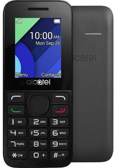 alcatel mobile keypad