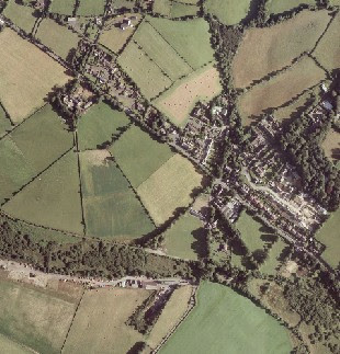 Isle of Man Aerial Imagery